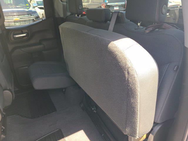 2020 Chevrolet Silverado 1500 Double Cab 4x4, Pickup #P2990A - photo 48