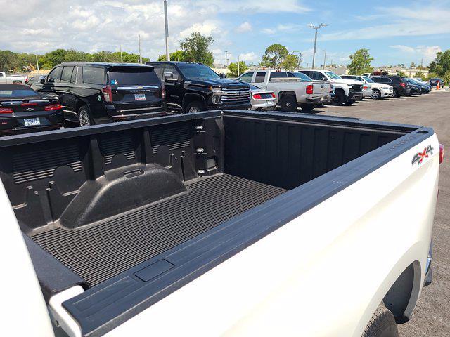 2020 Chevrolet Silverado 1500 Double Cab 4x4, Pickup #P2990A - photo 51