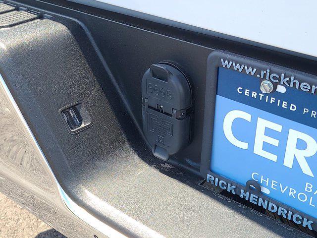 2020 Chevrolet Silverado 1500 Double Cab 4x4, Pickup #P2990A - photo 55