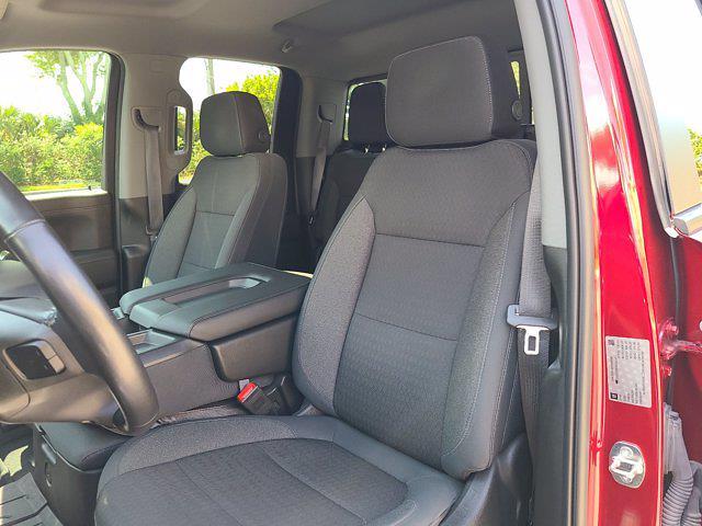 2019 Silverado 1500 Double Cab 4x4,  Pickup #P3035 - photo 23