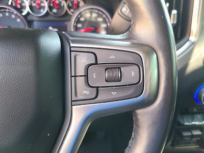 2019 Silverado 1500 Double Cab 4x4,  Pickup #P3035 - photo 29