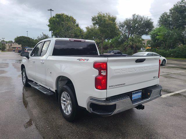 2020 Silverado 1500 Double Cab 4x4,  Pickup #M90219A - photo 7