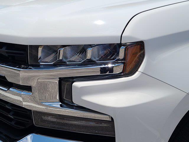 2020 Chevrolet Silverado 1500 Double Cab 4x4, Pickup #M10465A - photo 13