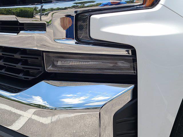 2020 Chevrolet Silverado 1500 Double Cab 4x4, Pickup #M10465A - photo 14