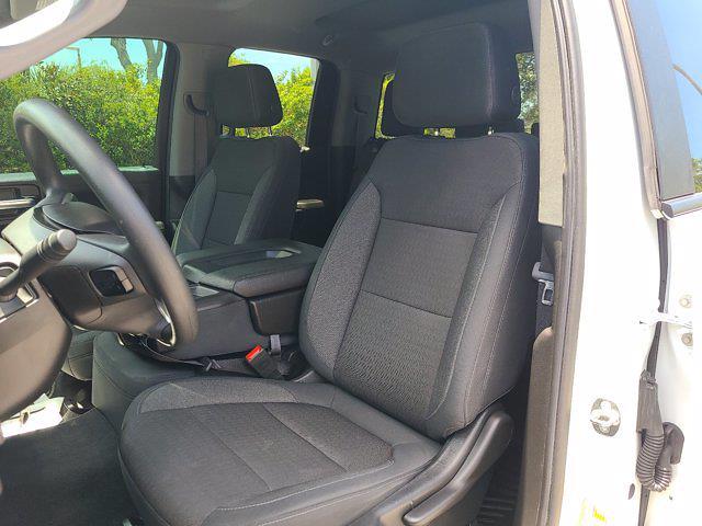 2020 Chevrolet Silverado 1500 Double Cab 4x4, Pickup #M10465A - photo 22