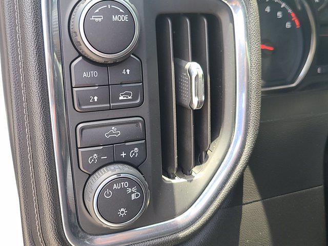 2020 Chevrolet Silverado 1500 Double Cab 4x4, Pickup #M10465A - photo 25