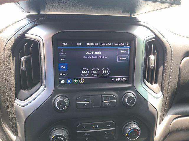 2020 Chevrolet Silverado 1500 Double Cab 4x4, Pickup #M10465A - photo 35