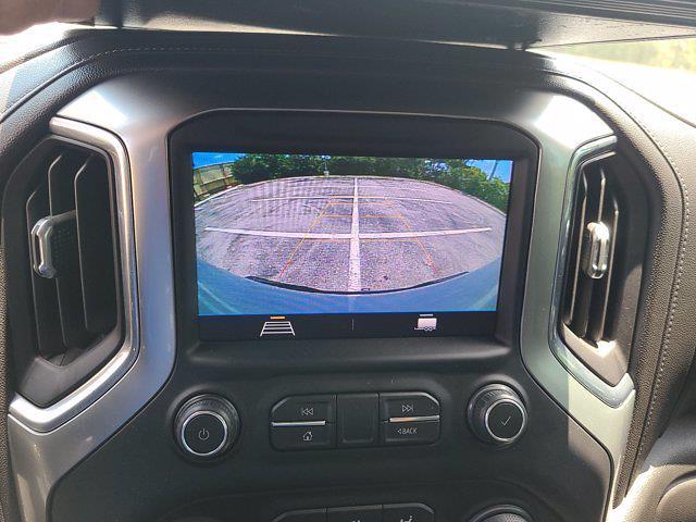 2020 Chevrolet Silverado 1500 Double Cab 4x4, Pickup #M10465A - photo 36