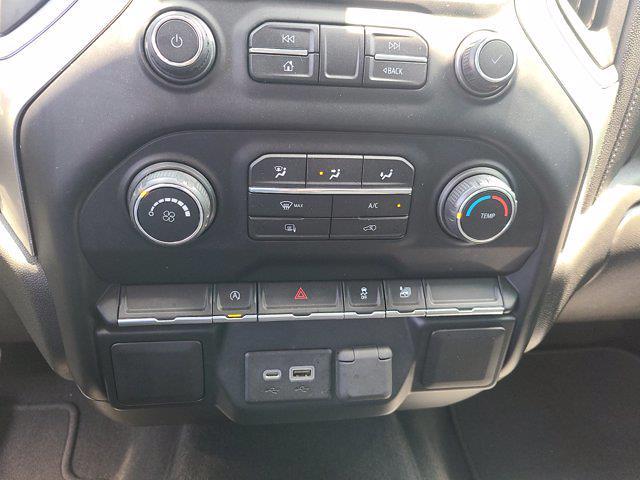 2020 Chevrolet Silverado 1500 Double Cab 4x4, Pickup #M10465A - photo 37