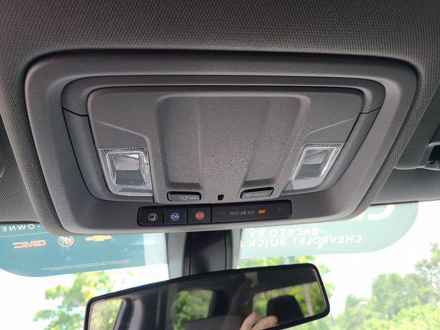 2020 Chevrolet Silverado 1500 Double Cab 4x4, Pickup #M10465A - photo 39