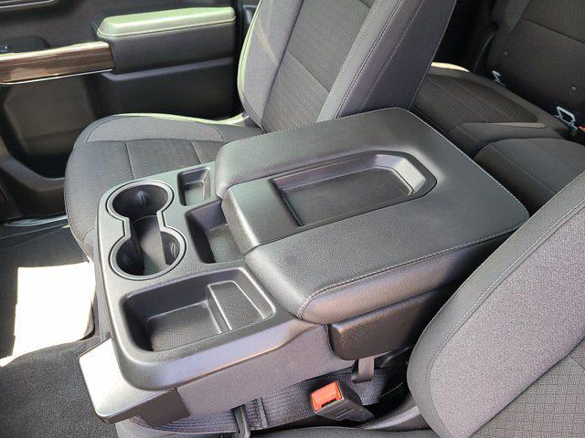 2020 Chevrolet Silverado 1500 Double Cab 4x4, Pickup #M10465A - photo 40