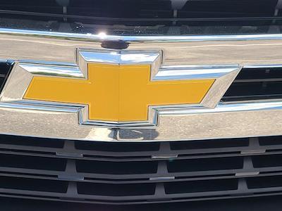 2020 Chevrolet Silverado 1500 Double Cab 4x4, Pickup #M10465A - photo 12