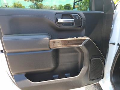 2020 Chevrolet Silverado 1500 Double Cab 4x4, Pickup #M10465A - photo 17