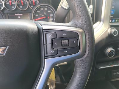 2020 Chevrolet Silverado 1500 Double Cab 4x4, Pickup #M10465A - photo 29