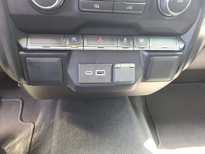 2020 Chevrolet Silverado 1500 Double Cab 4x4, Pickup #M10465A - photo 38