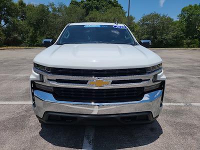 2020 Chevrolet Silverado 1500 Double Cab 4x4, Pickup #M10465A - photo 3
