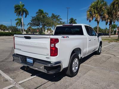 2020 Silverado 1500 Double Cab 4x4,  Pickup #PH3075 - photo 2