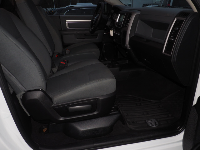 2016 Ram 2500 Regular Cab 4x4,  Champagne Dump Body #M160295 - photo 12