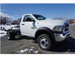 2017 Ram 5500 Regular Cab DRW 4x4 Cab Chassis #M170534 - photo 1