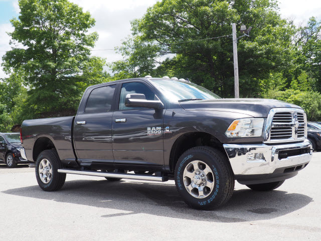 2018 Ram 2500 Crew Cab 4x4,  Pickup #M180195 - photo 1