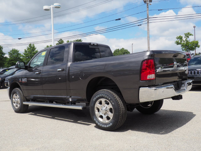 2018 Ram 2500 Crew Cab 4x4,  Pickup #M180195 - photo 2