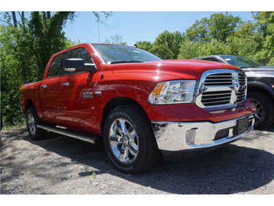 2018 Ram 1500 Crew Cab 4x4,  Pickup #M180369 - photo 1