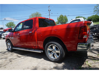 2018 Ram 1500 Crew Cab 4x4,  Pickup #M180369 - photo 2