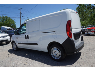 2018 ProMaster City,  Empty Cargo Van #M180455 - photo 3