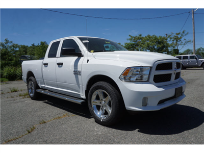 2018 Ram 1500 Quad Cab 4x4,  Pickup #M180668 - photo 1