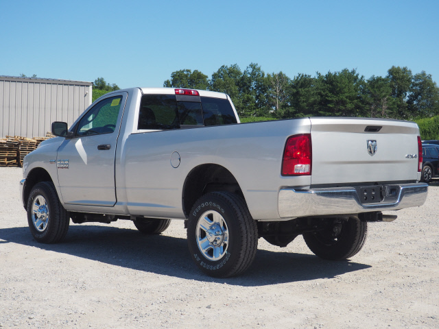 2018 Ram 2500 Regular Cab 4x4,  Pickup #M180853 - photo 2