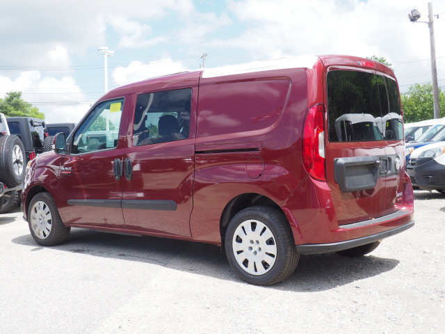 2018 ProMaster City FWD,  Empty Cargo Van #M181256 - photo 3