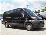 2018 ProMaster 2500 High Roof FWD,  Empty Cargo Van #M181333 - photo 1