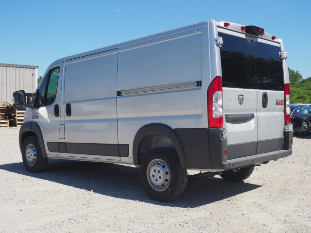 2018 ProMaster 1500 Standard Roof FWD,  Empty Cargo Van #M181478 - photo 3