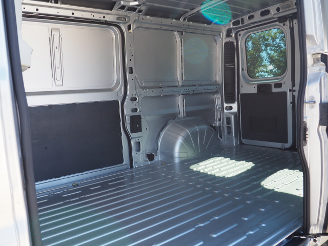 2018 ProMaster 1500 Standard Roof FWD,  Empty Cargo Van #M181478 - photo 4