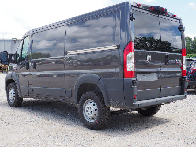 2018 ProMaster 1500 Standard Roof FWD,  Empty Cargo Van #M181523 - photo 3