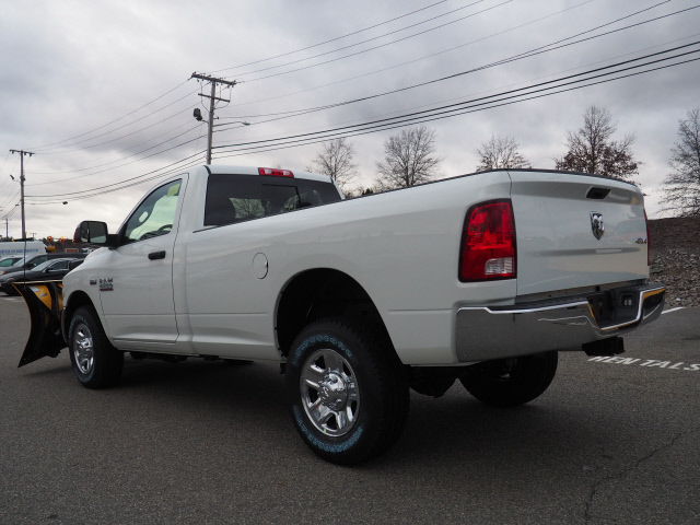 2018 Ram 2500 Regular Cab 4x4,  Pickup #M182003 - photo 2