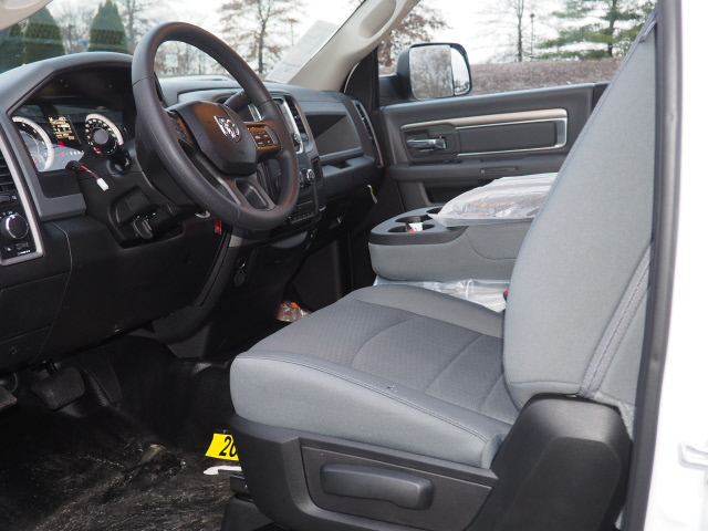 2018 Ram 2500 Regular Cab 4x4,  Pickup #M182003 - photo 3