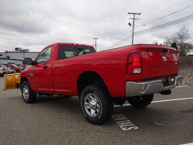 2018 Ram 2500 Regular Cab 4x4,  Pickup #M182010 - photo 2
