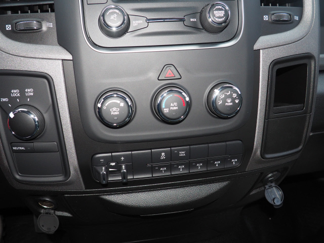 2018 Ram 2500 Regular Cab 4x4,  Pickup #M182010 - photo 9