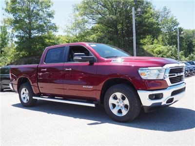 2019 Ram 1500 Crew Cab 4x4,  Pickup #M190130 - photo 1
