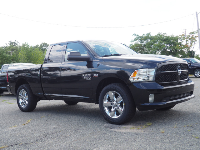 2019 Ram 1500 Quad Cab 4x4,  Pickup #M190225 - photo 1