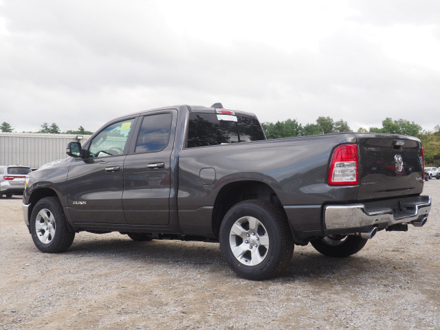 2019 Ram 1500 Quad Cab 4x4,  Pickup #M190231 - photo 2