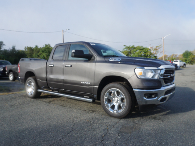 2019 Ram 1500 Quad Cab 4x4,  Pickup #M190242 - photo 1