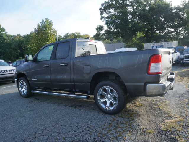 2019 Ram 1500 Quad Cab 4x4,  Pickup #M190242 - photo 2