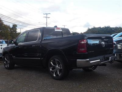 2019 Ram 1500 Crew Cab 4x4,  Pickup #M190350 - photo 2