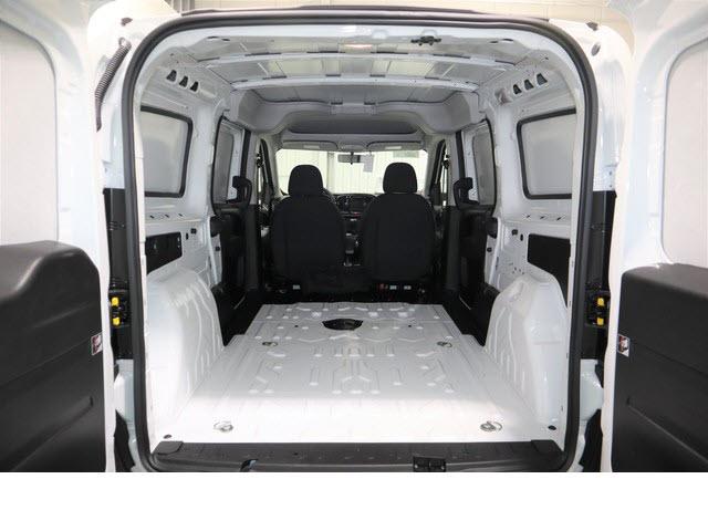 2020 Ram ProMaster City FWD, Empty Cargo Van #M200514 - photo 1