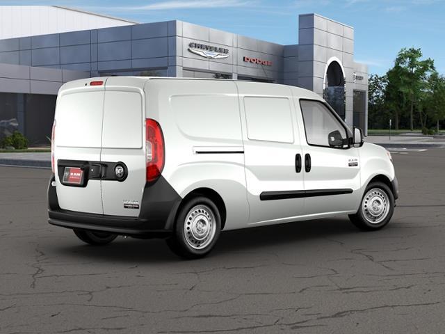 2021 ProMaster City FWD,  Empty Cargo Van #M211480 - photo 11