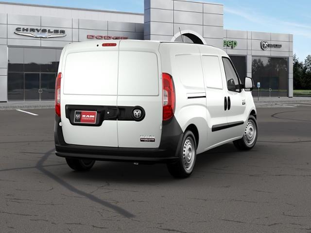 2021 ProMaster City FWD,  Empty Cargo Van #M211480 - photo 10