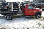 2018 Ram 5500 Regular Cab DRW 4x4,  Cab Chassis #18-1099 - photo 8