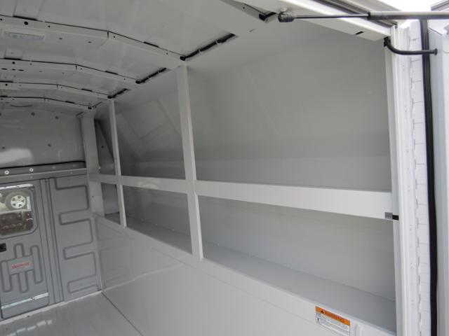 2018 ProMaster 3500 Standard Roof, Service Utility Van #18-161 - photo 10